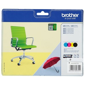 BROTHER LC229XL Value-Pack