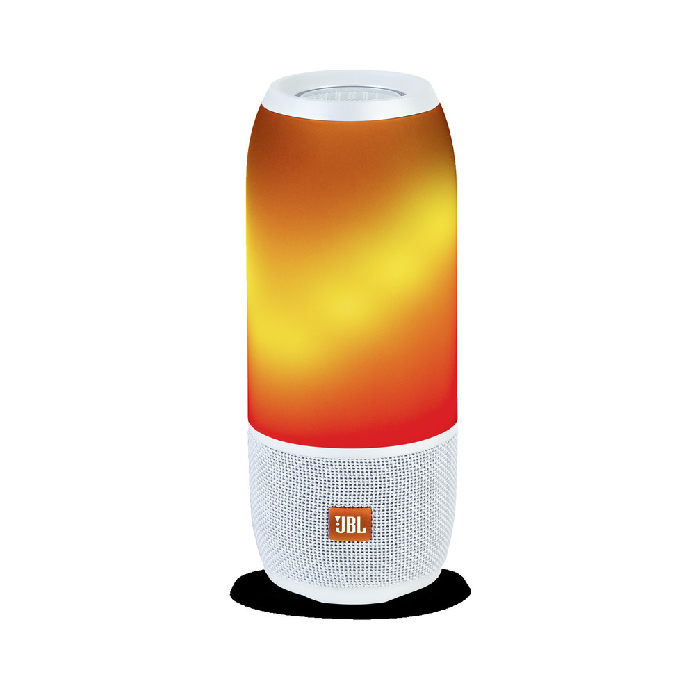 JBL Pulse 3, Portabler Bluetooth Speaker