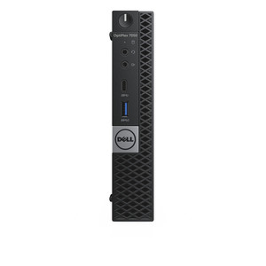 DELL OptiPlex 7050, i5, 8 GB RAM, 128 GB SSD