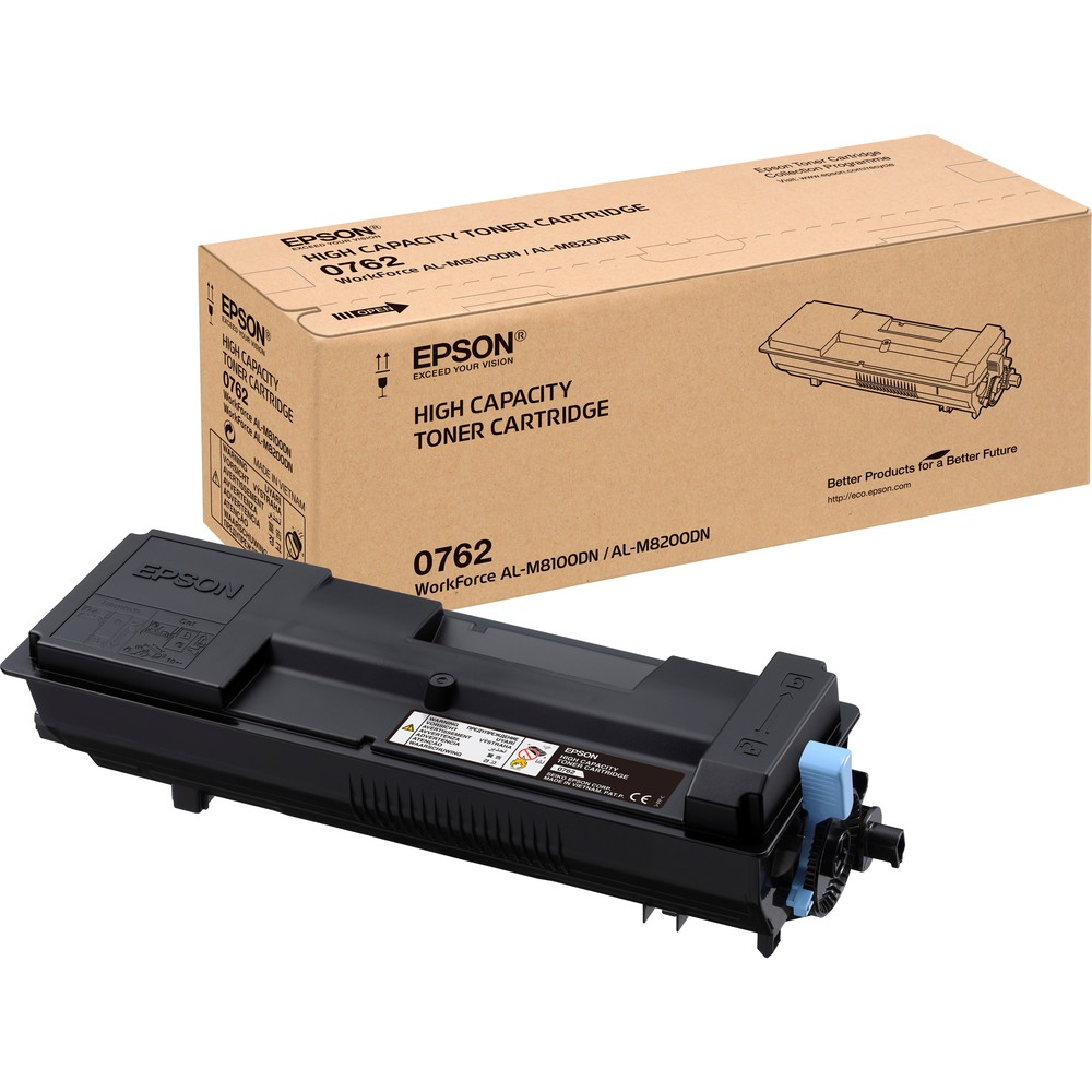 WorkForce AL-M8100 Toner Cartridge
