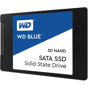 WESTERN DIGITAL Blue 3D NAND 250 GB