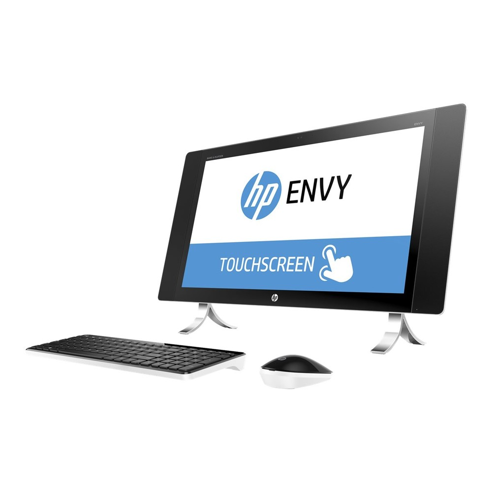 HB Envy 24-n050nz, i5, 1 TB HDD, 128 GB SSD, Silver