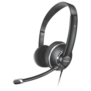 PHILIPS On Ear SHM7410