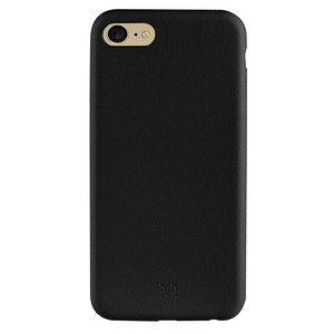 XQISIT Case iPlate Gimone Overmold für iPhone 7 & 8
