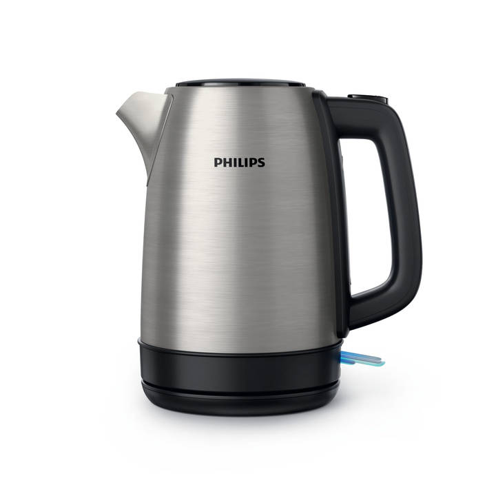 Philips Wasserkocher HD9350/94 1.7 l, 22