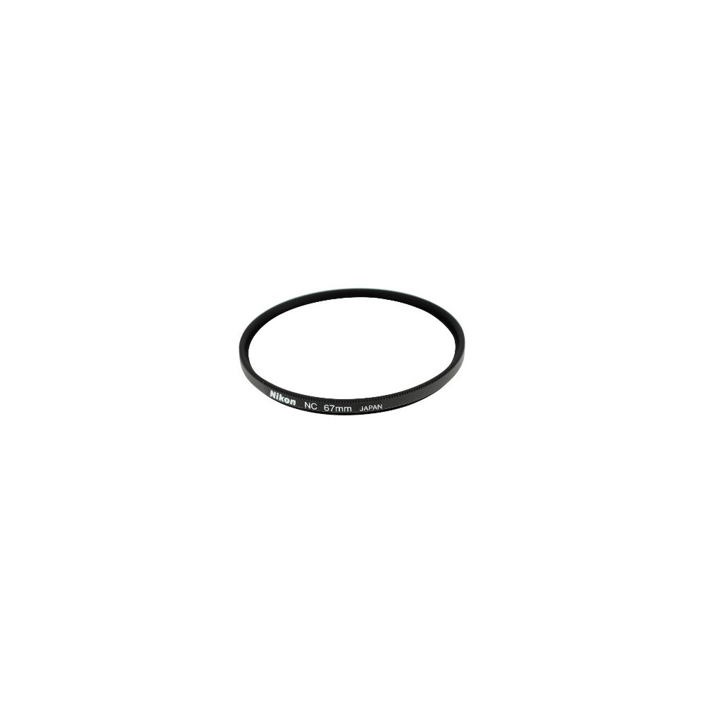 NIKON Neutral Color Filter NC