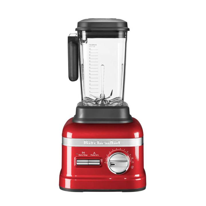 KitchenAid Power Blender rot Mixen, Püri