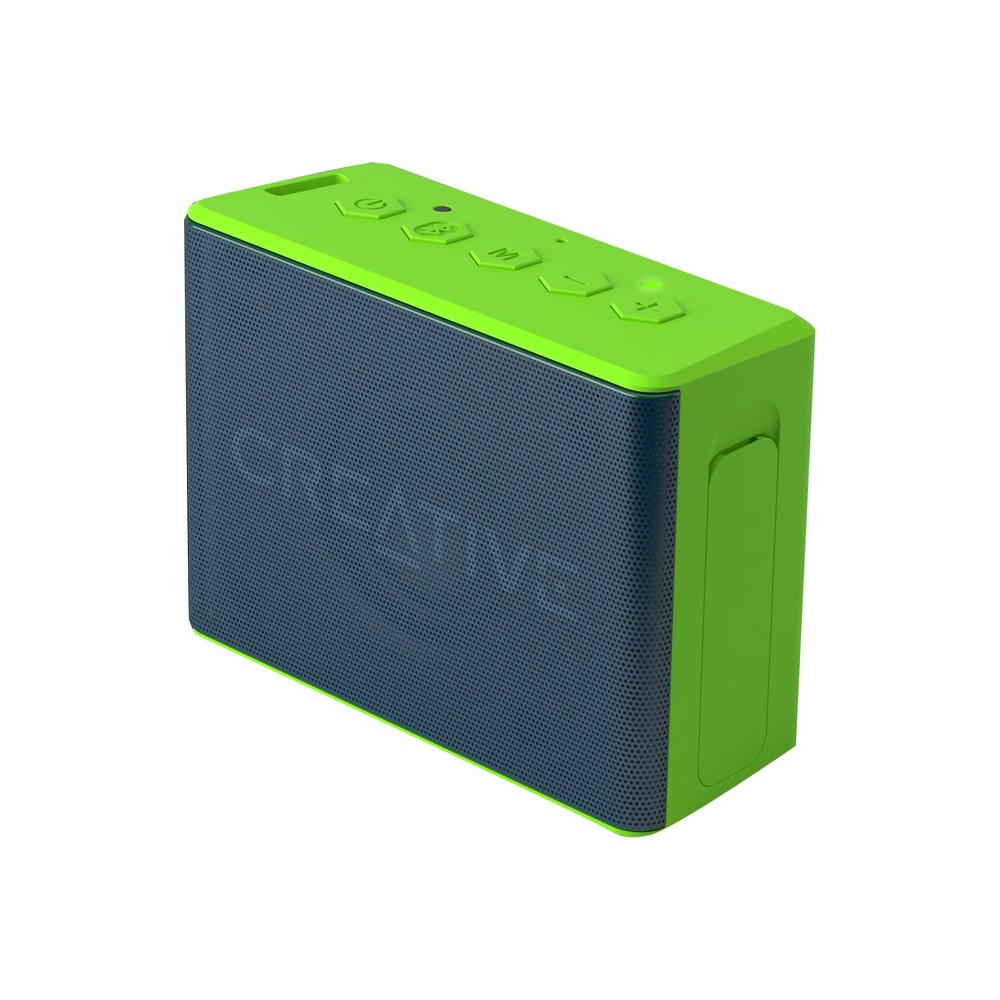 Creative Bluetooth Lautsprecher Muvo 2c Green