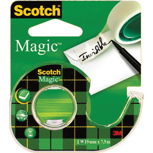 SCOTCH Klebefilm Magic