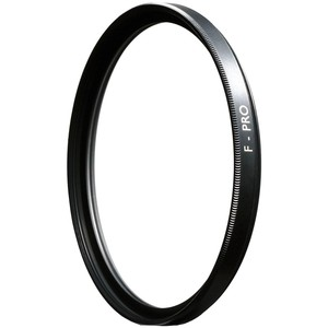 B&W 007 F-Pro Clear-Filter MRC, 95 mm