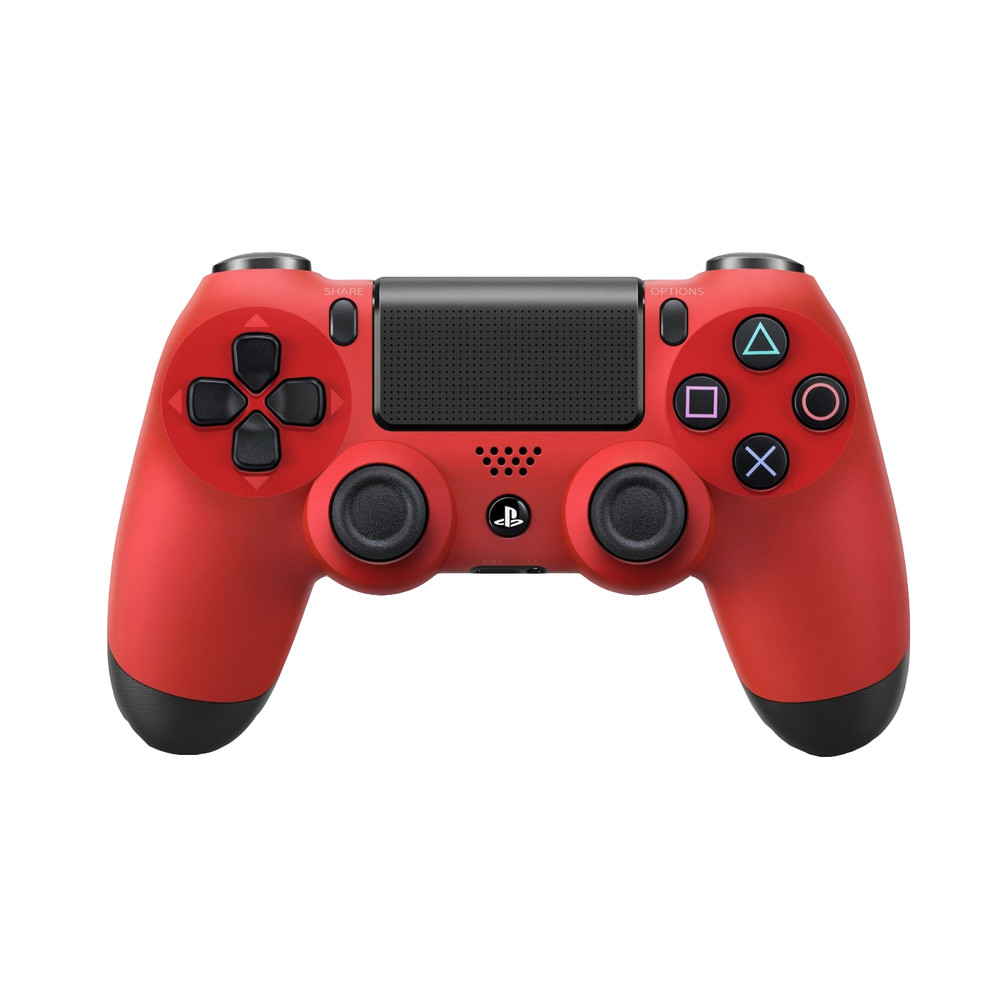 SONY Playstation 4 DualShock Magma Red
