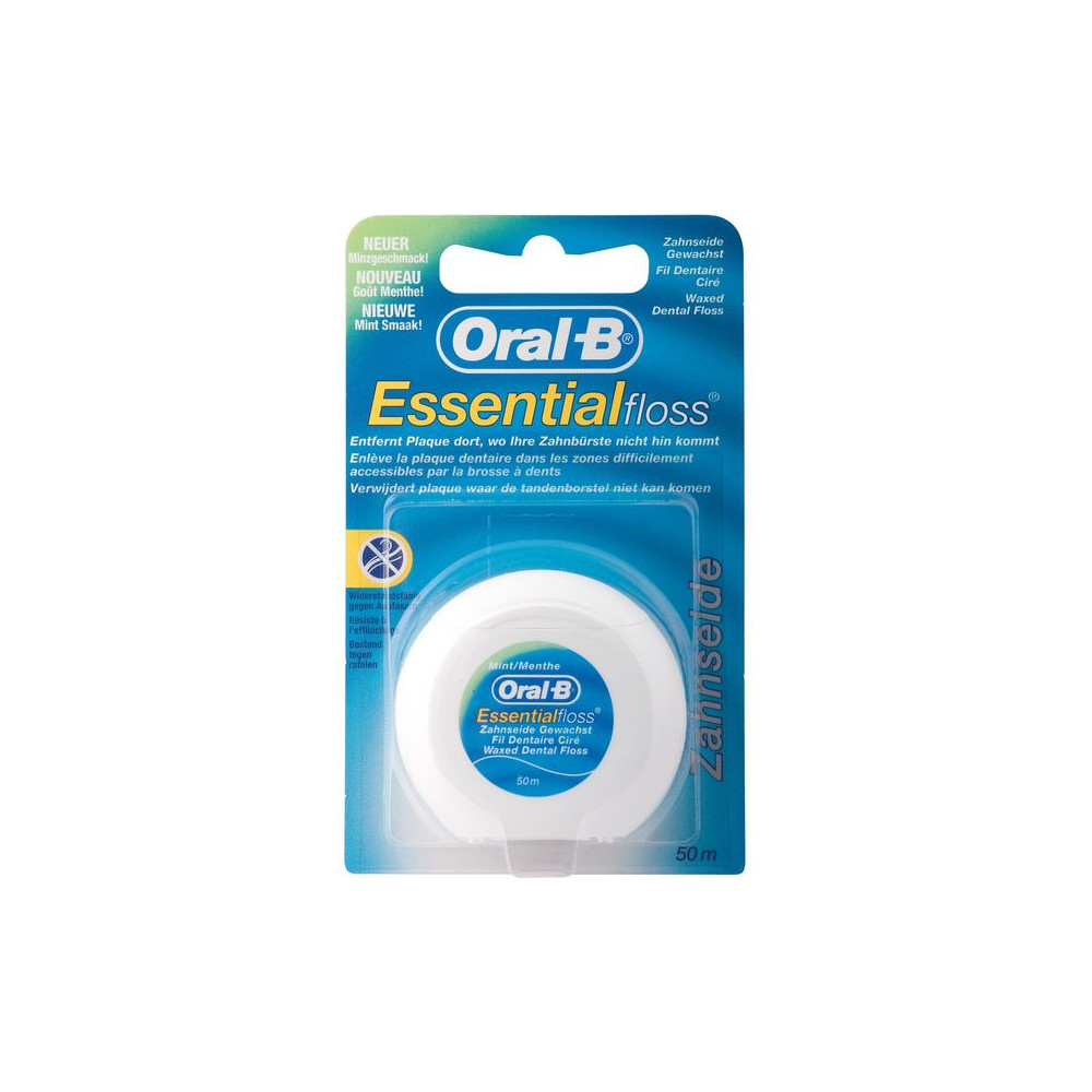ORAL-B Essentialfloss Zahnseide