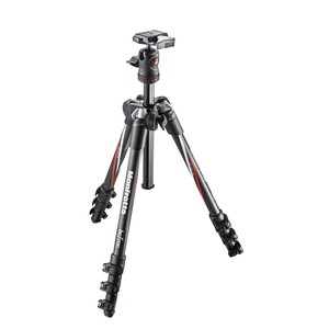 MANFROTTO Stativ Befree Carbon
