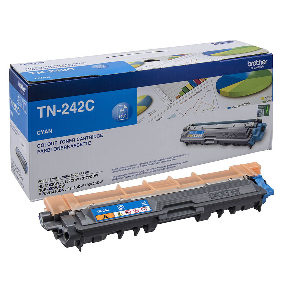BROTHER TN242C