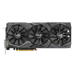 ASUS Strix GeForce GTX 1070 8 GB Grafikkarte