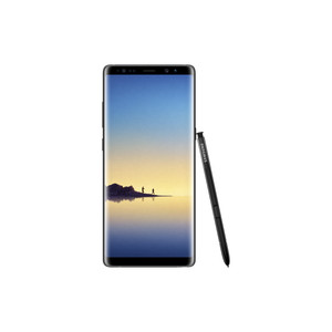 SAMSUNG Galaxy Note 8 64 GB Dual SIM Midnight Black