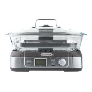 CUISINART Digital Steam Cooker