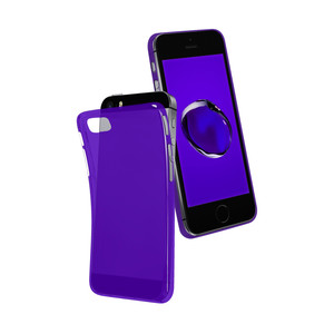 SBS Backcover Cool für iPhone SE/5S/5
