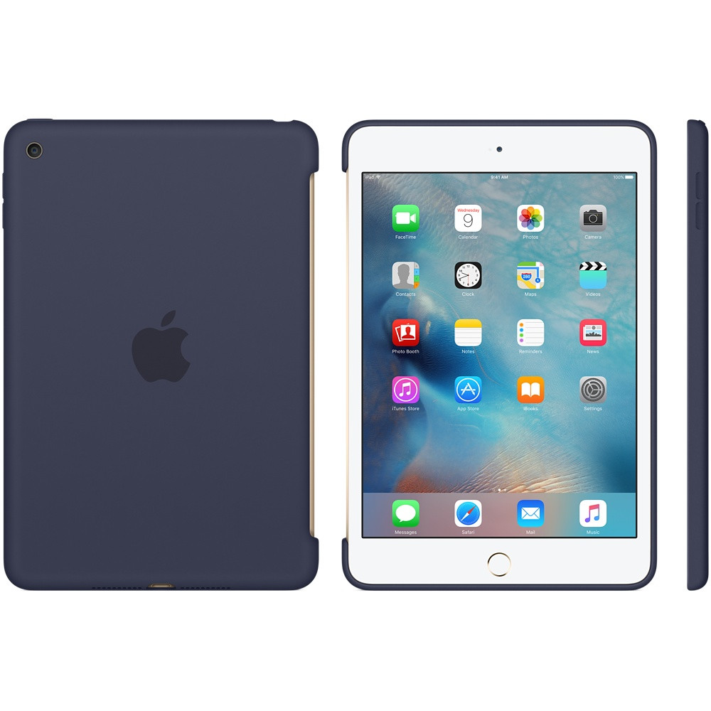 APPLE iPad mini Silicone Case
