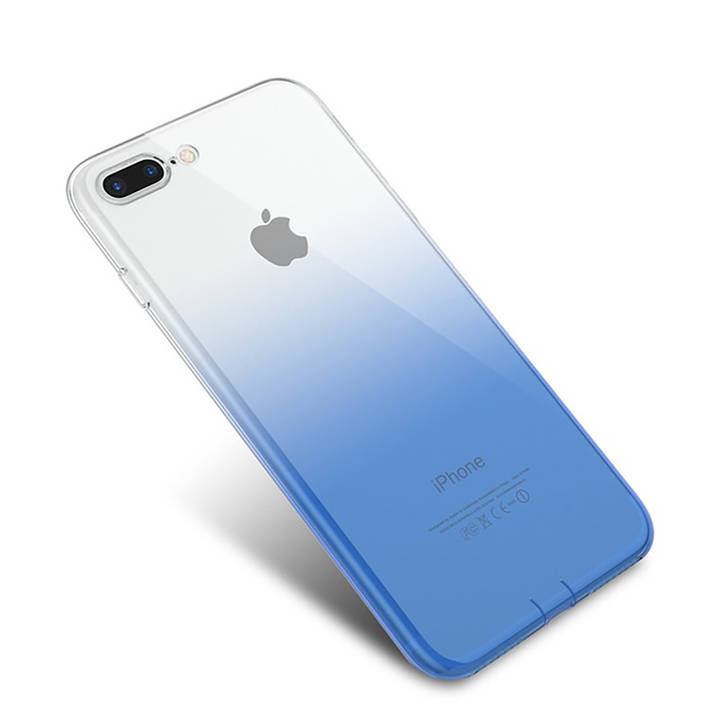EG FLOVEME Backcover für Apple iPhone XR - Blau