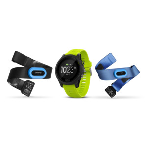 GARMIN Forerunner 935 Tri-Bundle Yellow