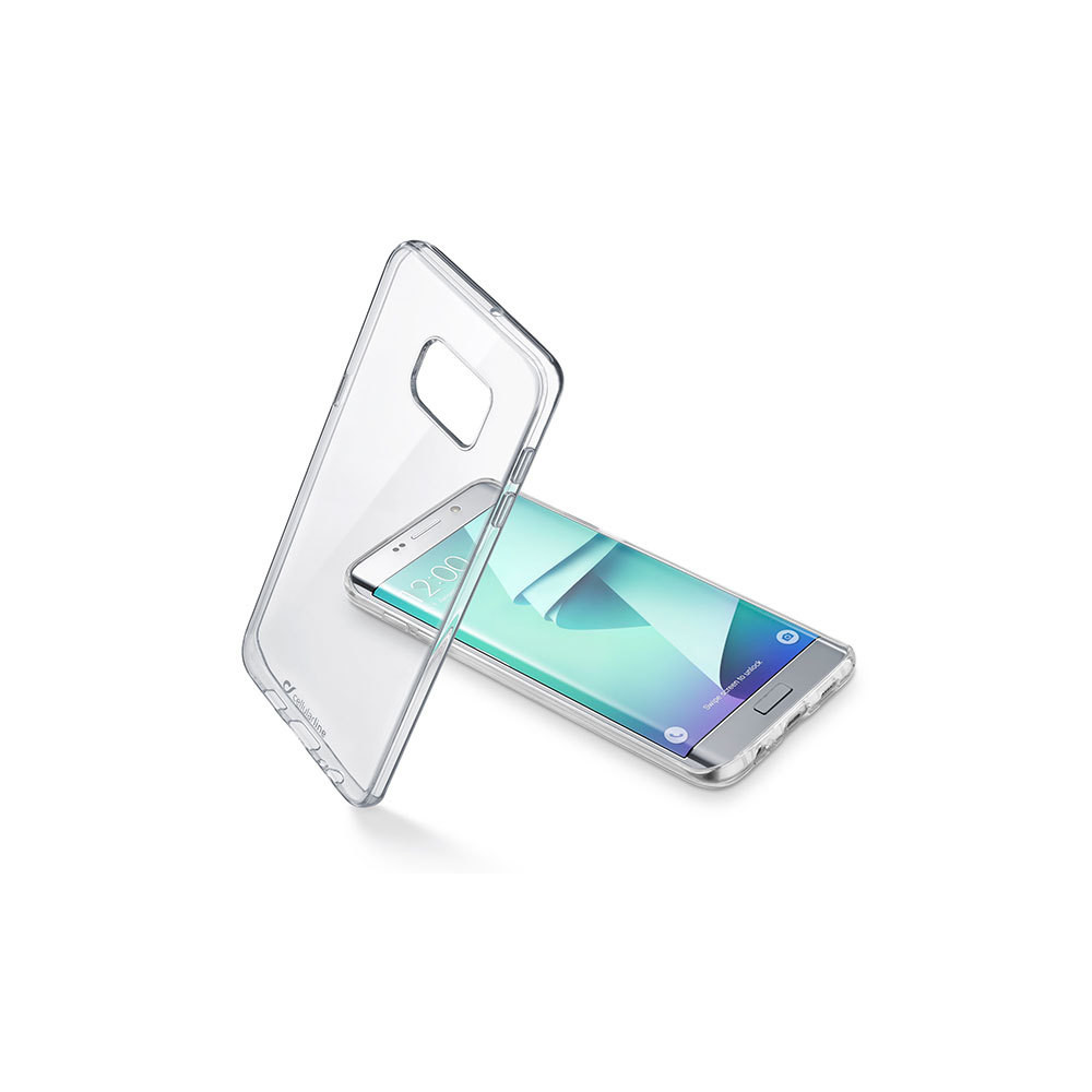 CELLULAR LINE Clear Duo Galaxy S7 Edge