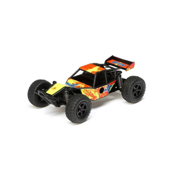 ECX Micro Roost RTR