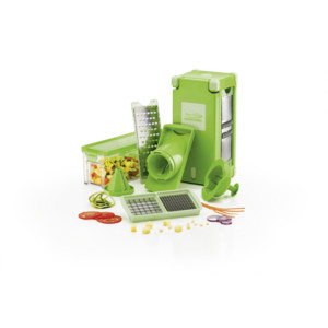 GENIUS Nicer Dicer Magic Cube Smart