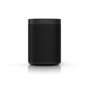 SONOS One Smart Speaker Black