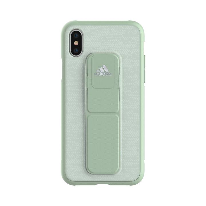 ADIDAS Backcover Grip iPhone X
