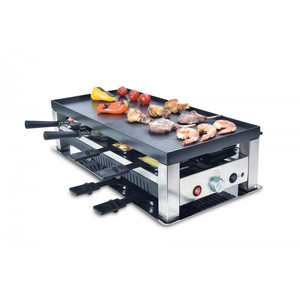 SOLIS 5 in 1 Table Grill