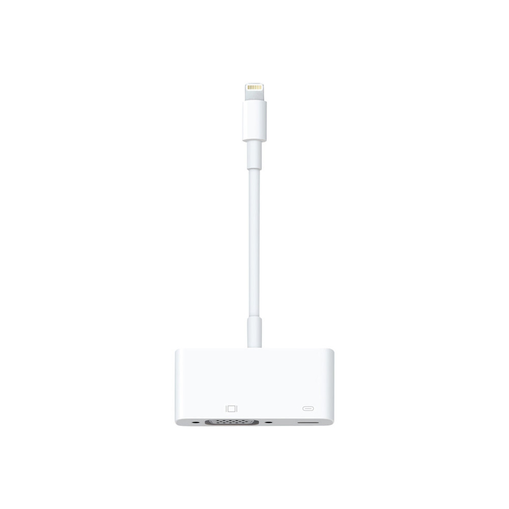 APPLE VGA/Lightning Adapter