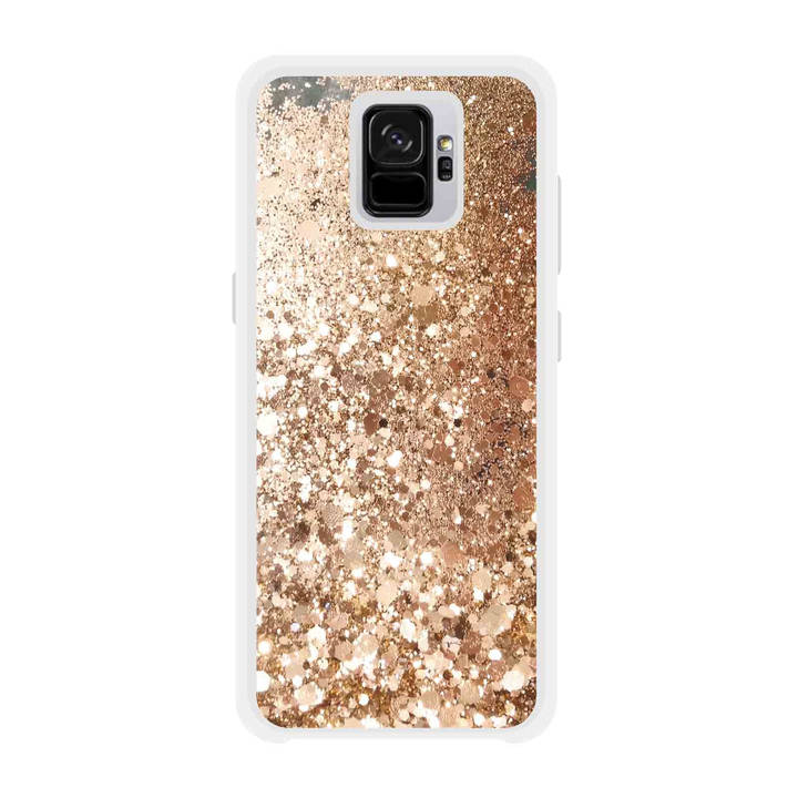 SBS Backcover, Galaxy S9, Gold