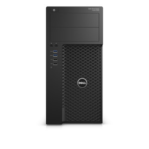 DELL Precision 3620, Xeon, 8 GB RAM, 500 GB HDD