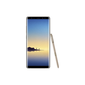 SAMSUNG Galaxy Note 8 64 GB Dual SIM Maple Gold