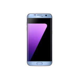 SAMSUNG Galaxy S7 edge 32 GB Blue Coral