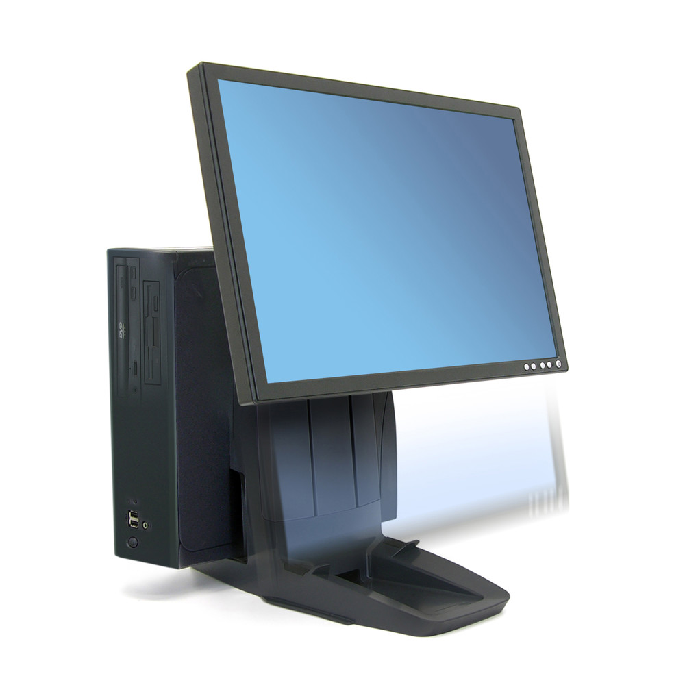 Ergotron Neo Flex All-In-One Lift Stand,