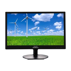 PHILIPS Brilliance S-Line 241S6QYMB LED 23.8""
