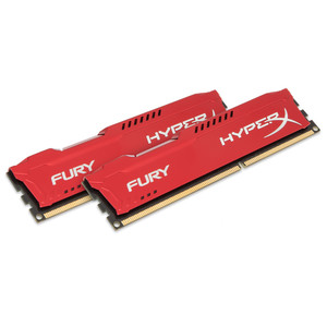 KINGSTON HyperX FURY 2 x 4 GB