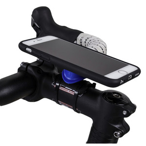 QUAD LOCK Bike Kit für iPhone 6/6S