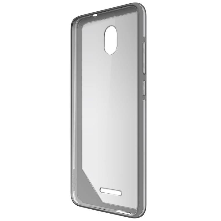 WIKO VIEW Go Back-Cover Grey null