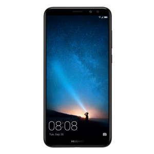 HUAWEI Mate 10 Lite 64 GB Dual Sim Graphite Black