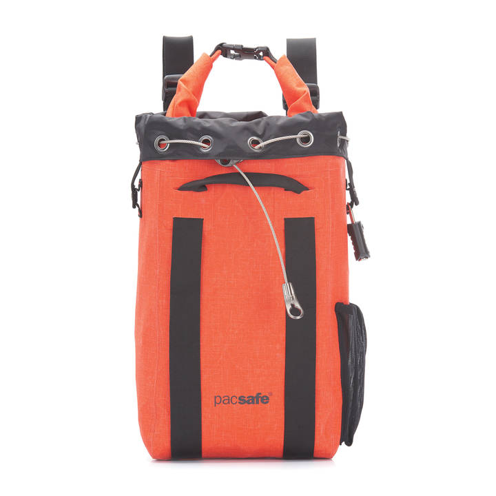 pacsafe Backpack Dry 15L Travelsafe Farb