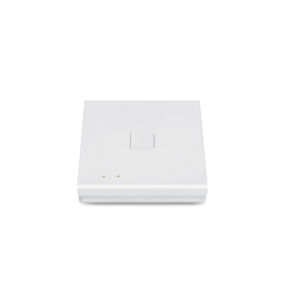 Dual Radio Access Point mit IEEE 802.11a