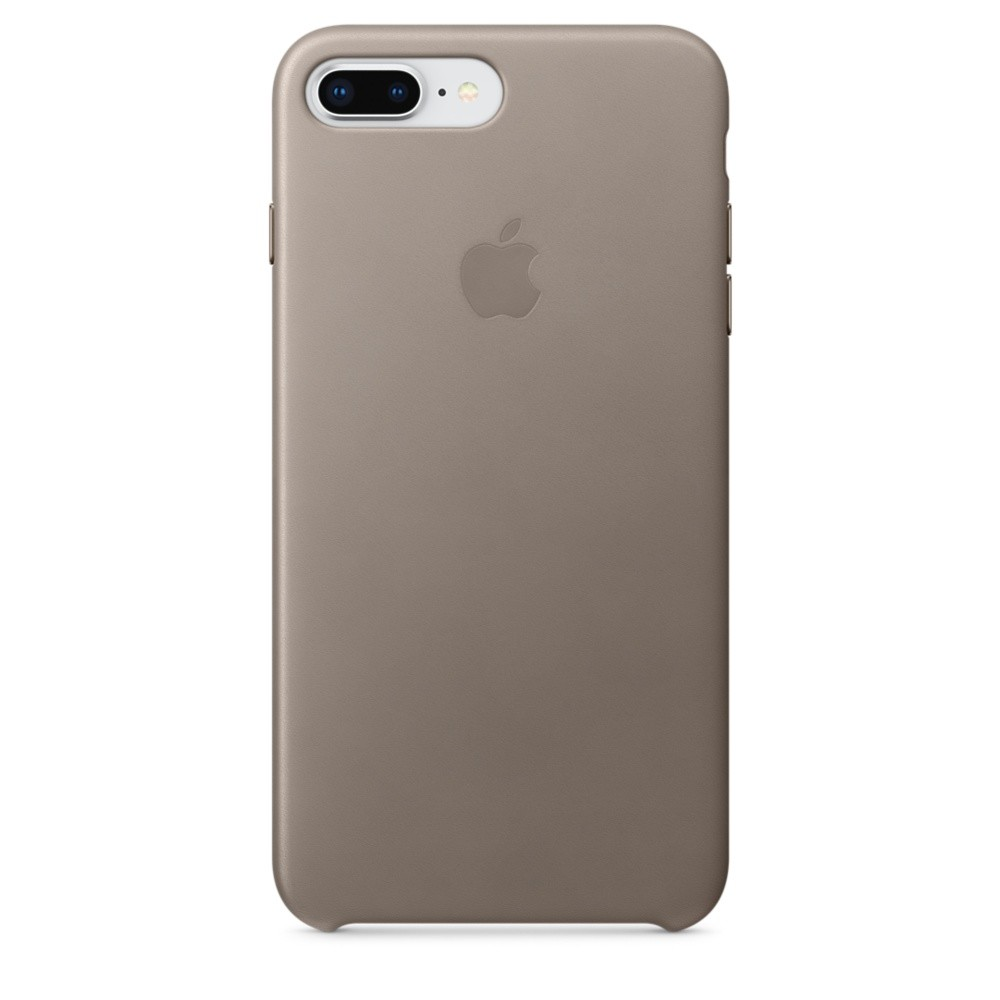 APPLE iPhone 8 Plus / 7 Plus Leather Cas