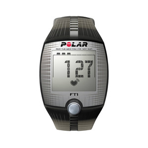 POLAR Sportuhr FT1