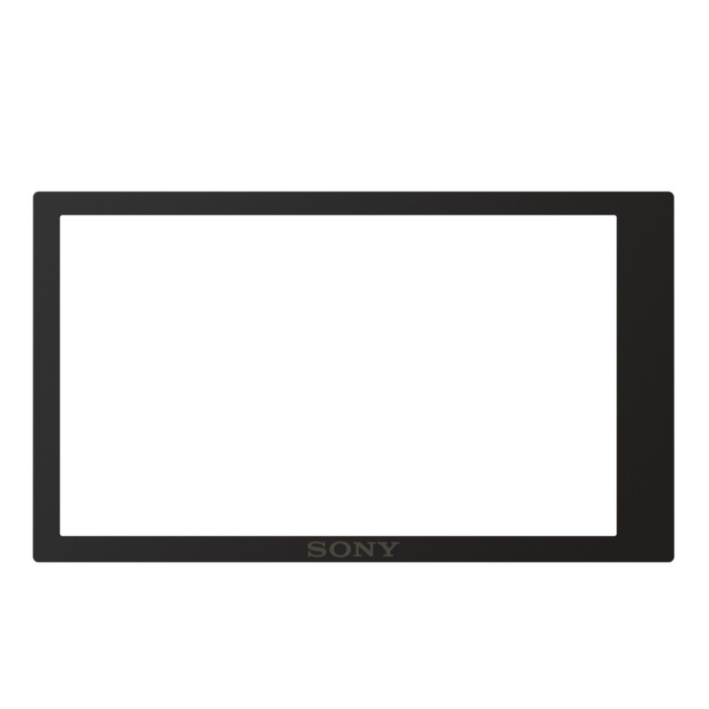 SONY LCD Protector