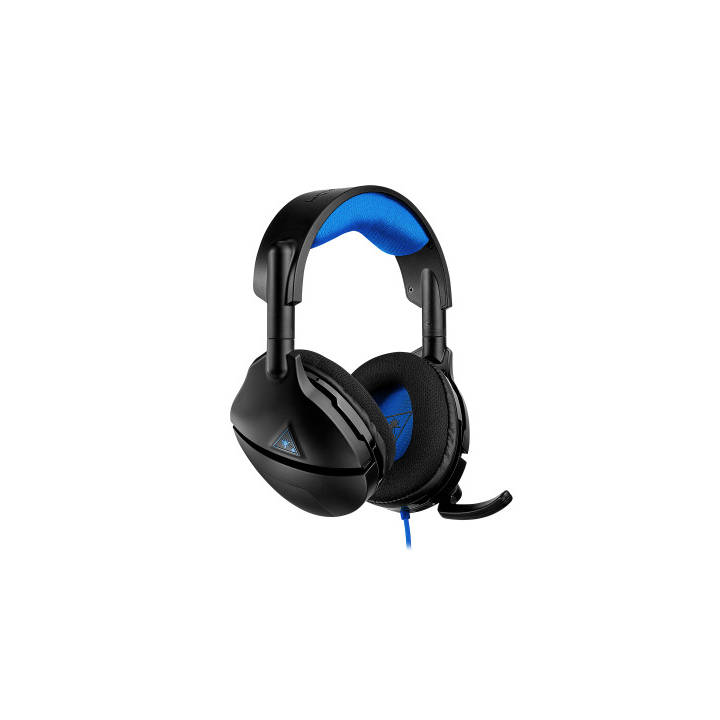 TURTLE BEACH PS4 Gaming Headset Turtle Beach Stealth 300P Black/Blue