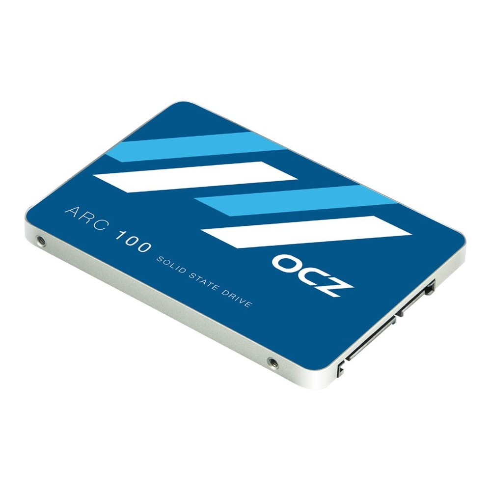 OCZ ARC 100 SATA 120 GB, Blue