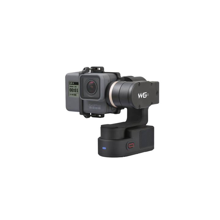 Feiyu Tech Wearable Gimbal 2 null
